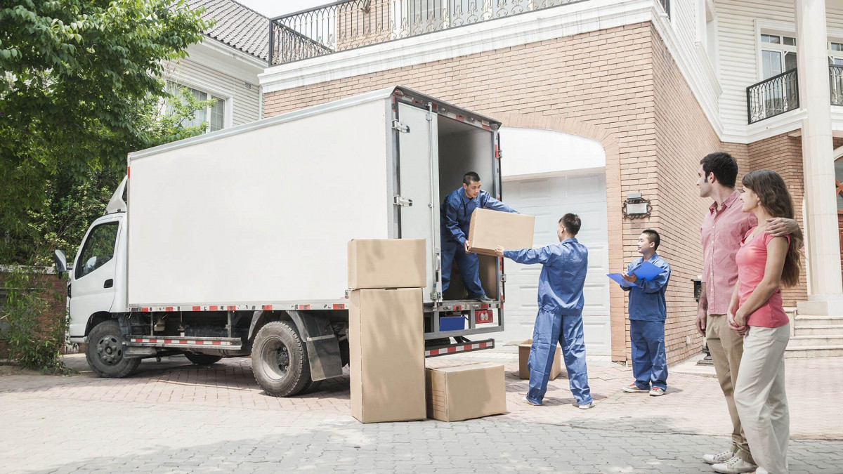 Movers To Ship